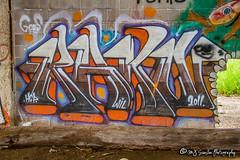 Graffiti   Memphis, Tennessee