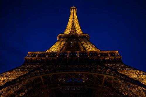 Eiffel Tower - Tour Eiffel