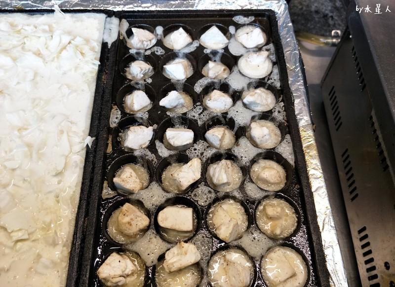 34445243943 ff84745265 b - 台中西區│秋町菇菇燒,素食版章魚燒!包了杏鮑菇的手作小丸子
