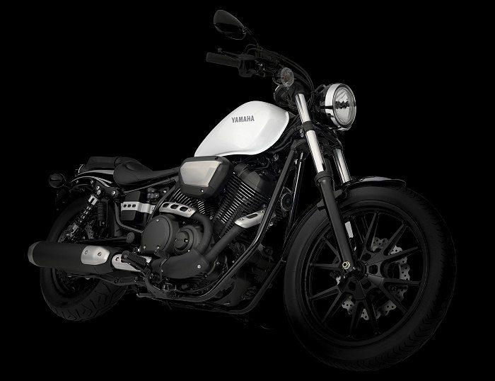 Yamaha XV 950 (Bolt) 2014 - 4