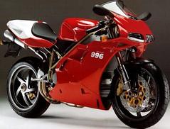 Ducati 996 SPS 1999 - 2