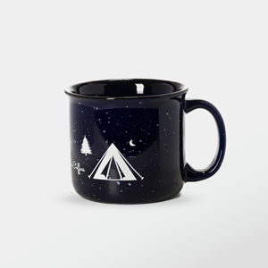 Picture of Black T Cup