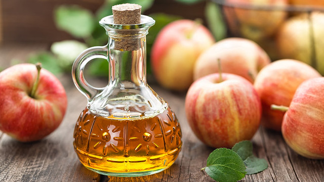 5 Excellent Benefits of Apple Cider Vinegar to Your Health