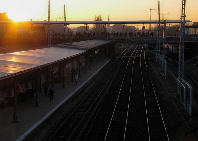 Ostkreuz 7 am