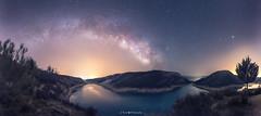 Stellar river