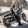 Harley-Davidson 1690 DYNA FAT BOB FXDF 2017 - 5
