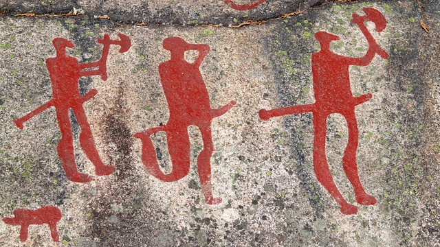 Fossum Rock Carvings 16, Canon EOS 500D, Canon EF-S 18-135mm f/3.5-5.6 IS