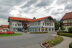 Grassau - Ortsmitte (2)