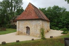 Chapelle du château de Crèvecœur-en-Auge