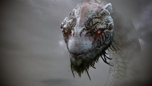 PS4獨占新作《戰神》釋出最新實機遊玩影片,預計 2018 年初上市!