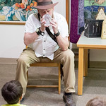 Indiana Bones and the Building Blocks of History