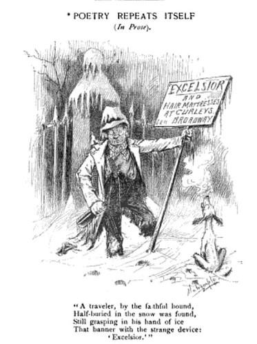 poetry repeats itself (1888)