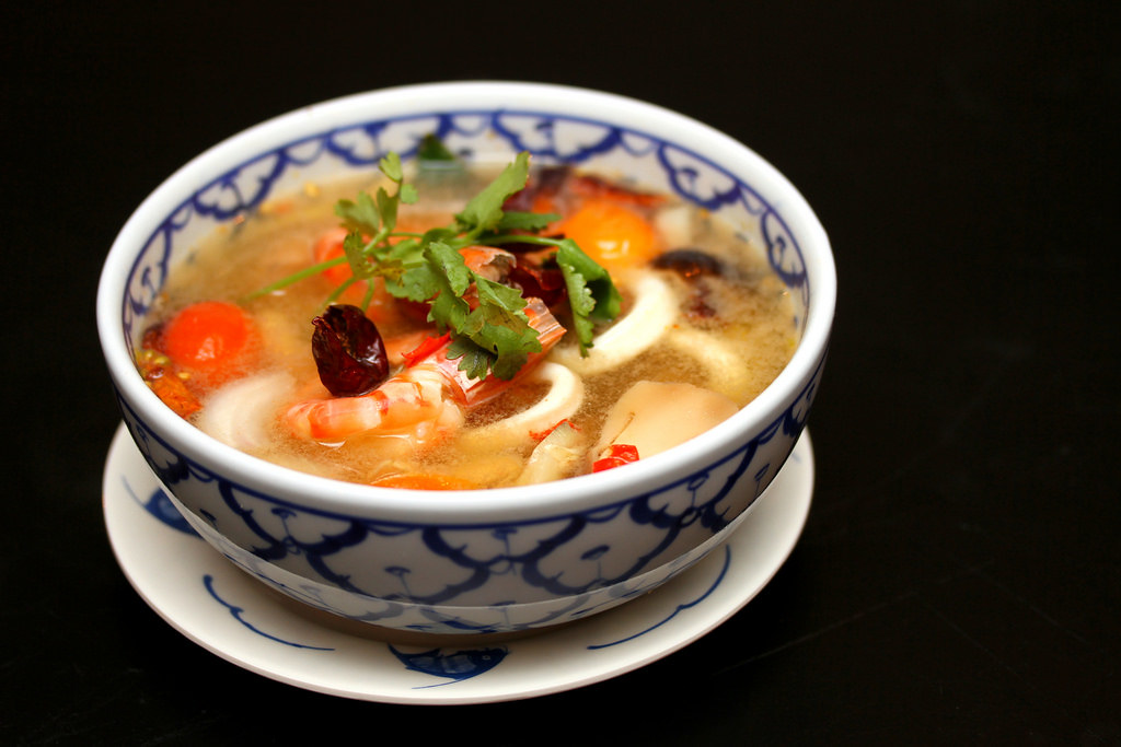 siam-society-tomyum-seafood-soup