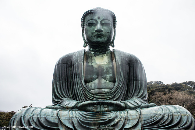 Tempio buddhista Kōtoku-in