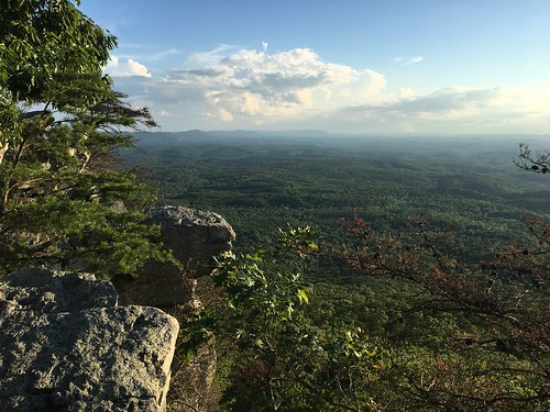 hiking scenic talledaganationalforest cheaha statepark alabama