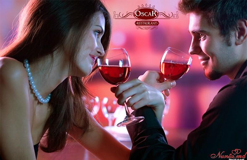 """Ресторан Oscar > Дневной ресторан  """"Оскар"""" Попробуй эмоции на вкус !!!"""