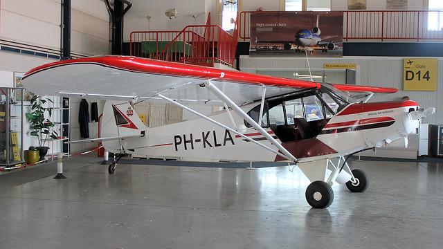 PH-KLA
