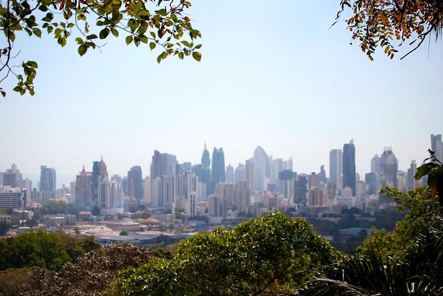 Metropolitan Natural Park Panama Tanvii.com