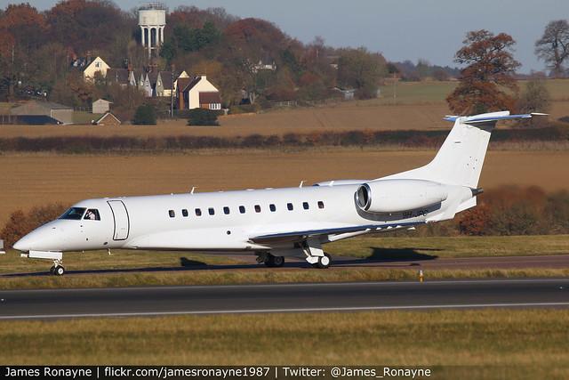 9H-JPC | Embraer Legacy 600 | Air X Charter