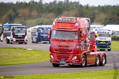 Graham Pool Truck