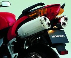 Honda VFR 800 V-TEC  RC 46 II 2003 - 9