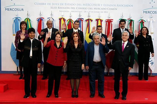 Paz e estabilidade: a importância da retomada da integração latino-americana
