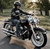 Harley-Davidson 1690 SOFTAIL DELUXE FLSTN 2012 - 6