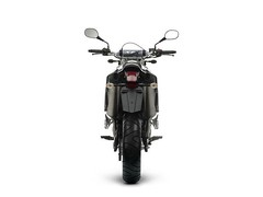 Yamaha XT 660 X 2014 - 6