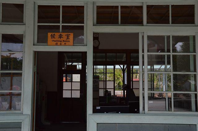 北門車站20