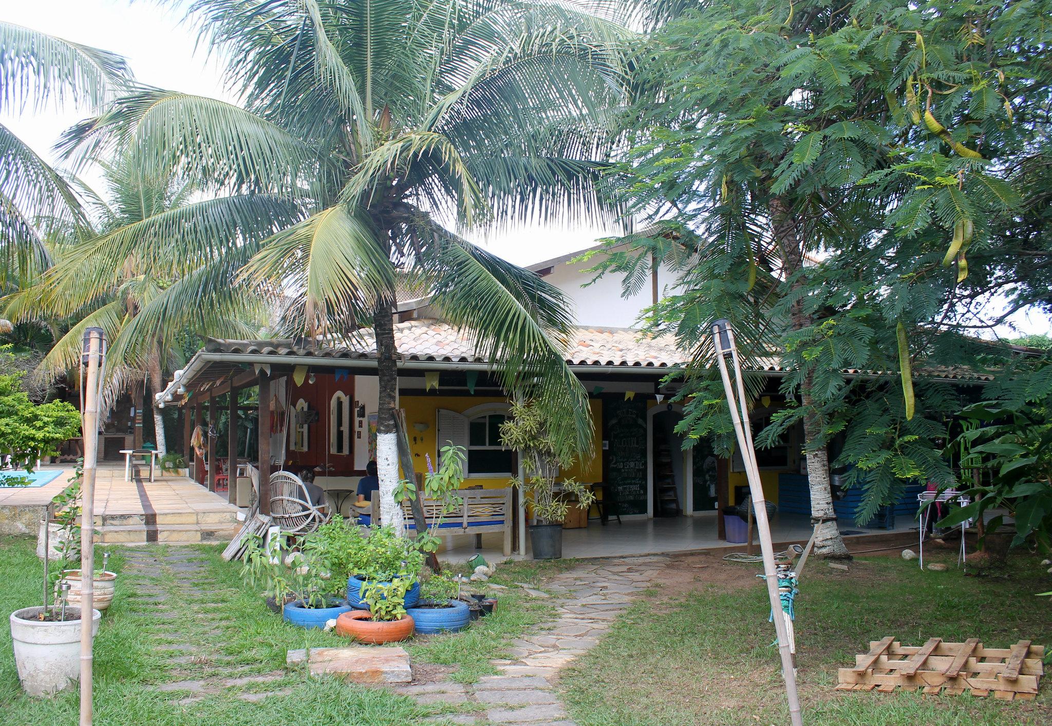 yolo-hostel2v2
