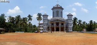 St. Mathews Church, Palakkal, Thrissur - 2