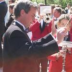 2009 Weisser Sonntag