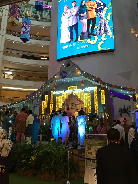 KLCC Raya Decor 2017