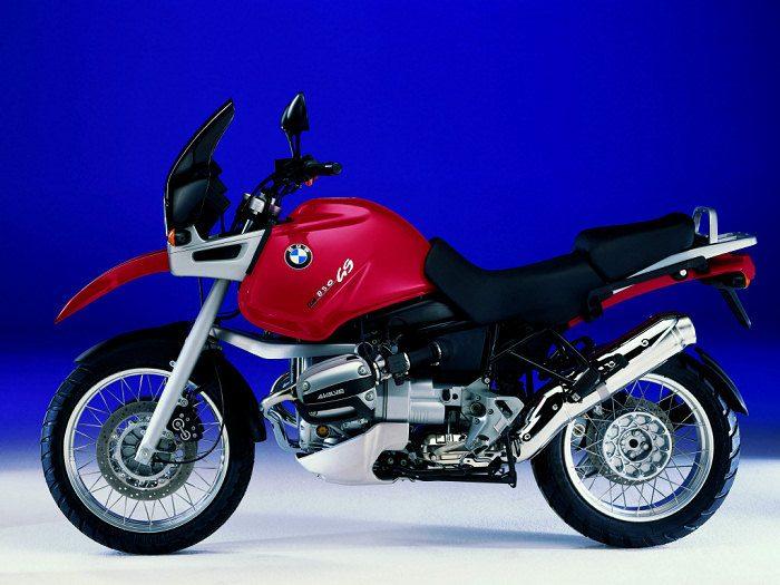 bmw r 850 gs 1999 galerie moto motoplanete. Black Bedroom Furniture Sets. Home Design Ideas