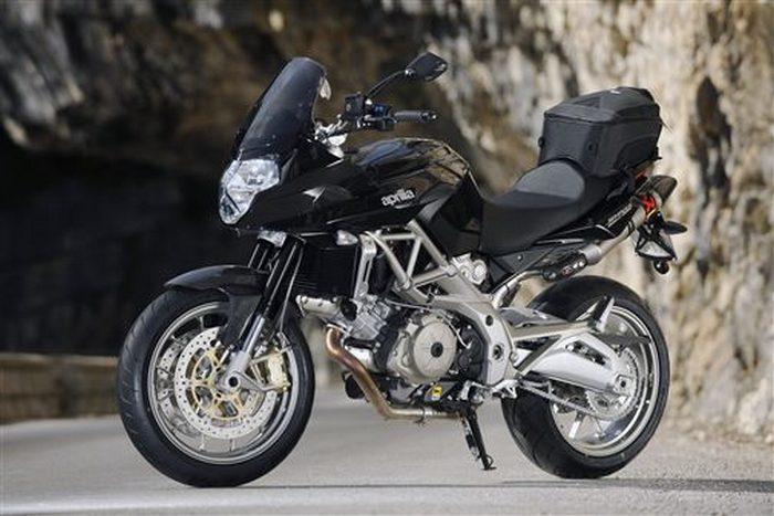 aprilia shiver 750 gt 2012 galerie moto motoplanete. Black Bedroom Furniture Sets. Home Design Ideas