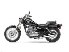 Kawasaki EN 500 Classic 1996 - 12