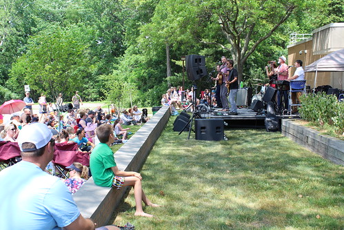 Summer Reading Kick Off Concert - The Verve Pipe