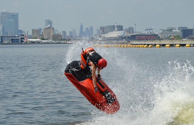 Jet Ski (9) @ KGV Dock 17-06-17