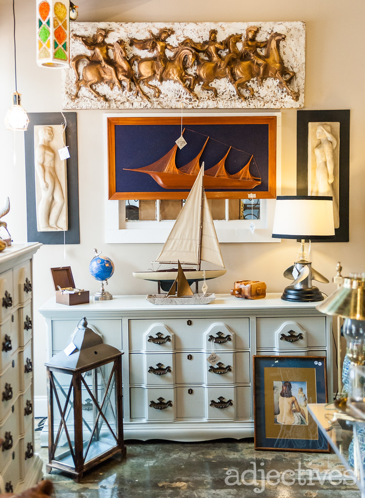Adjectives Altamonte by The Eclectic Pair