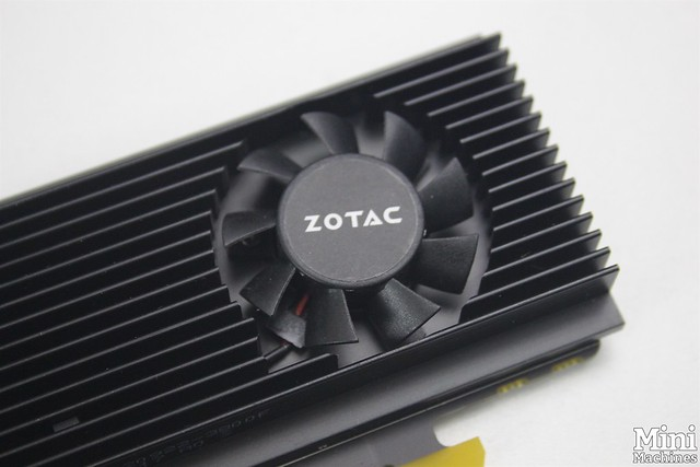 Zotac GeForce GT 1030 - 0003