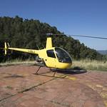 IX MotoRaduno - Elicottero #304