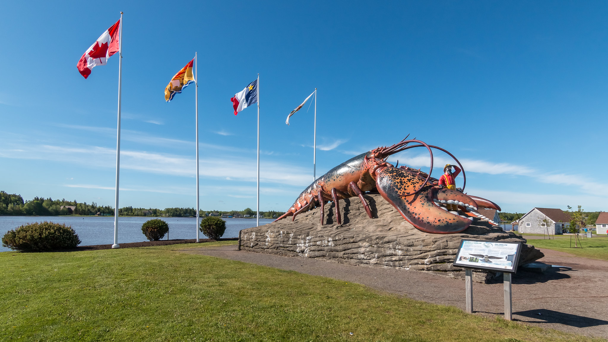 Shediac - New Brunswick - [Canada]
