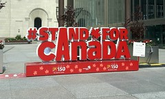 #Stand For Canada