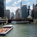 Chicago Riverscape – 2 by Roy Prasad