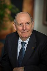 George Chapman_Profile Headshot Image