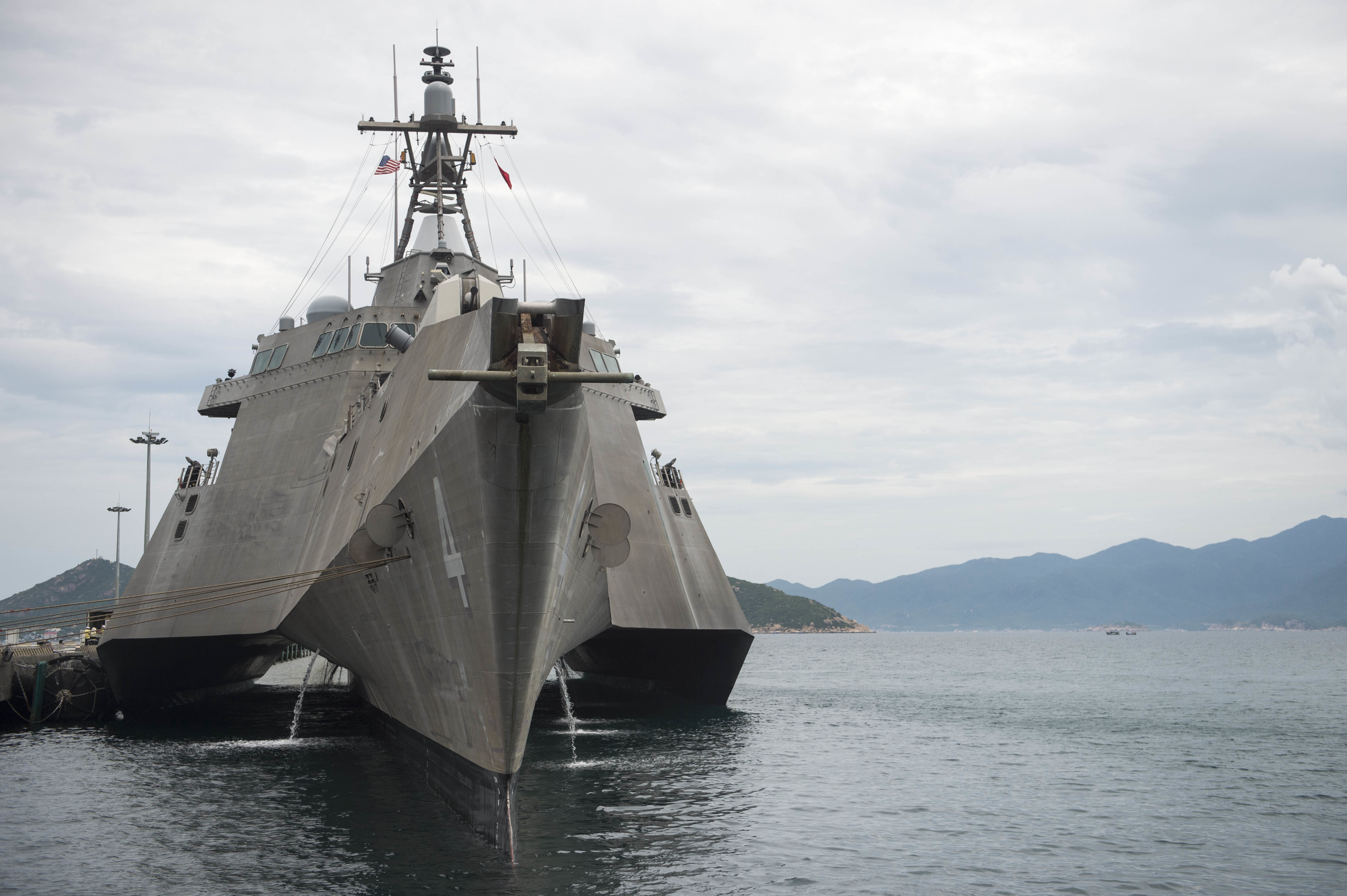 LCS : Littoral Combat Ship - Page 4 35479053760_6170d144c7_o