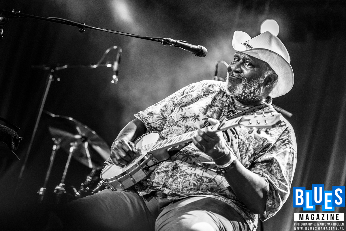 Taj Mahal & Keb Mo @ North Sea Jazz 2017