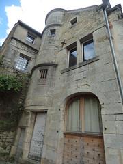 Rue de l'Église, Flavigny-sur-Ozerain - Maison Epoque Charles IX