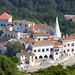 Sintra - National Palace by Lyall Bouchard