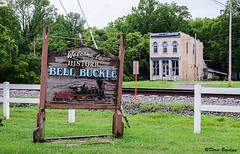 Bell Buckle, TN
